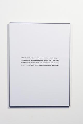 eva4 - espacio de venopunción asistida | herman bashiron
