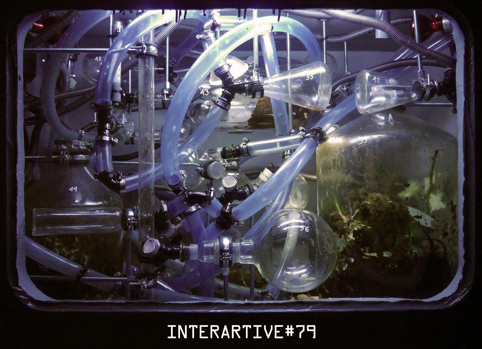 Interartive | Contemporary Art + Thought