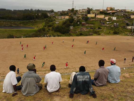 futebol sem fronteiras | Interartive | Contemporary Art + Thought